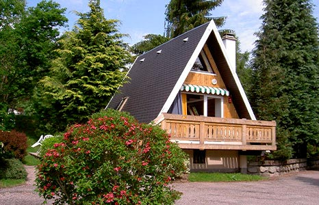 photo chalet 6pers